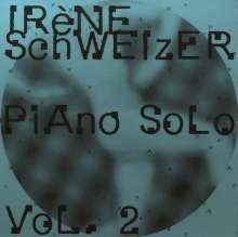 Irene Schweizer (geb. 1941): Piano Solo Vol. 2, CD