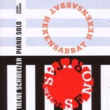 Irene Schweizer (geb. 1941): Wilde Senoritas / Hexensabbat, 2 CDs