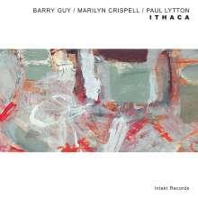 Barry Guy (geb. 1947): Ithaca, CD