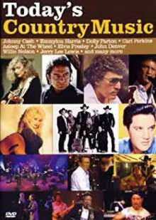 Today's Country Music, DVD