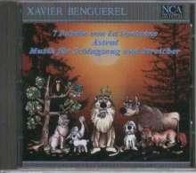 Xavier Benguerel (geb. 1931): 7 Fablen nach La Fontaine, CD