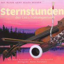 German Symphonic Pops Orchestra: Sternstunden der Unterhaltungsmusik, CD