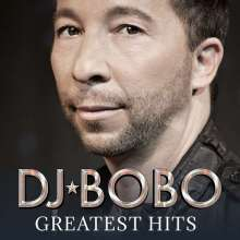DJ Bobo: 25 Years: Greatest Hits, CD