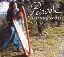 Arianna Savall - Peiwoh, CD