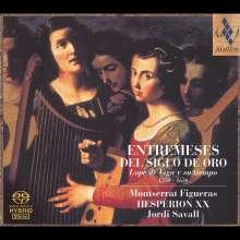 Lope De Vega Y Su Tiempo, Super Audio CD