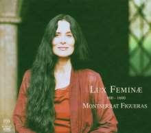 Lux Feminae (900-1600), Super Audio CD