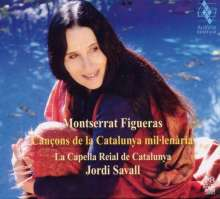 Cancons de la Catalunya millenaria, Super Audio CD