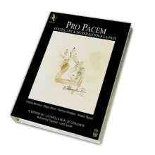 Pro Pacem, Super Audio CD