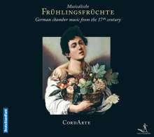 Musikalische Frühlingsfrüchte, CD