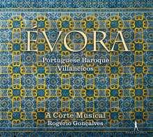 Portugiesische Villancicos, CD