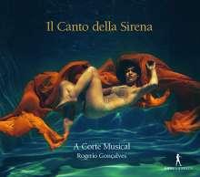 Il Canto della Sirena, CD