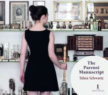 Tabea Schwartz - The Parensi Manuscript, CD