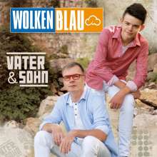 Wolkenblau: Vater & Sohn, CD
