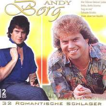 Andy Borg: 32 romantische Schlager, 2 CDs