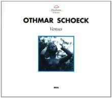 Othmar Schoeck (1886-1957): Venus op.32 (Oper in 3 Akten), 2 CDs
