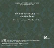 Joseph Haydn (1732-1809): Die sieben letzten Worte unseres Erlösers am Kreuze, 2 CDs