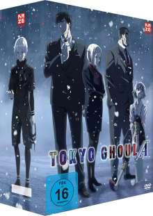 Tokyo Ghoul Root A (Season 2) Vol. 1 (mit Sammelschuber), DVD