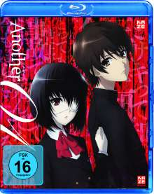 Another Vol. 1 (Blu-ray), Blu-ray Disc