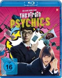 The Virgin Psychics (Blu-ray), Blu-ray Disc
