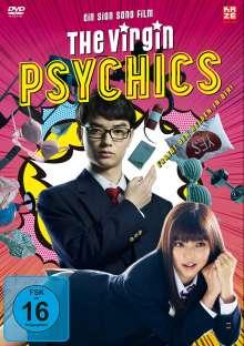 The Virgin Psychics, DVD