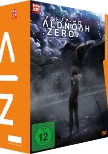 Aldnoah.Zero (Staffel 2) Vol. 5 (mit Sammelschuber), DVD