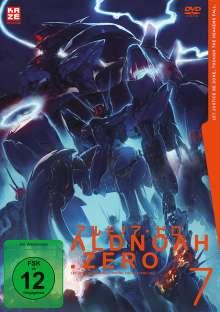 Aldnoah.Zero (Staffel 2) Vol. 7, DVD