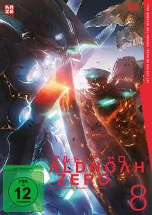 Aldnoah.Zero (Staffel 2) Vol. 8, DVD
