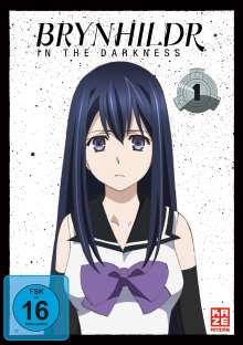 Brynhildr in the Darkness Vol. 1, DVD