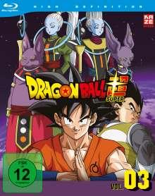 Dragonball Super - 3. Arc: Universum 6 (Blu-ray), 2 Blu-ray Discs