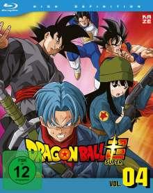 Dragonball Super - 4. Arc: Trunks aus der Zukunft (Blu-ray), 3 DVDs