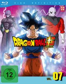 Dragonball Super - 7. Arc (Blu-ray), 2 Blu-ray Discs