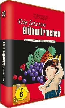 Die letzten Glühwürmchen (Collector's Candybox Edition), DVD