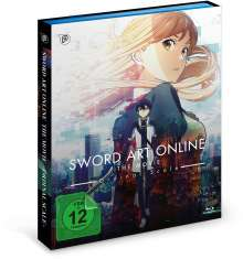 Sword Art Online The Movie: Oridinal Scale (Blu-ray), Blu-ray Disc