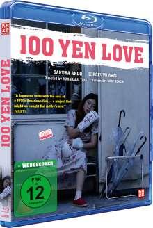 100 Yen Love (Blu-ray), Blu-ray Disc