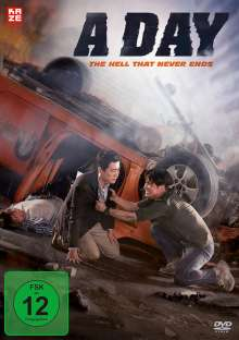 A Day, DVD