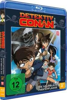 Detektiv Conan 11. Film: Die azurblaue Piratenflagge (Blu-ray), Blu-ray Disc