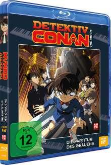 Detektiv Conan 12. Film: Die Partitur des Grauens (Blu-ray), Blu-ray Disc