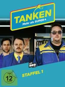 Tanken - mehr als Super Staffel 1, 2 DVDs