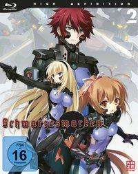 Schwarzesmarken Vol. 2 (Blu-ray), Blu-ray Disc