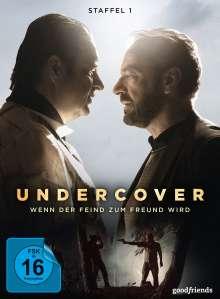 Undercover (2019) Staffel 1, DVD