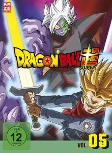 Dragonball Super - 5. Arc, 3 DVDs