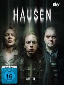 Hausen Staffel 1, 3 DVDs