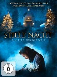 Stille Nacht  - Ein Lied für die Welt, DVD
