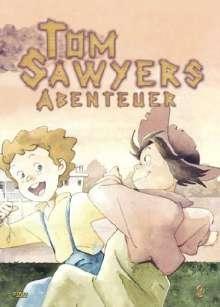 Tom Sawyer, 5 DVDs