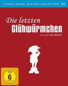 Die letzten Glühwürmchen (Deluxe Edition) (Blu-ray), 2 Blu-ray Discs