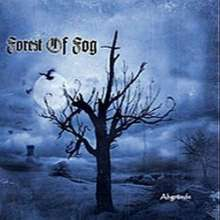 Forest Of Fog: Abgründe, CD