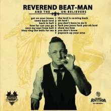 Reverend Beat-Man: Get On Your Knees, LP