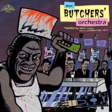 Thee Butchers Orchestra: Stop Talking About Music, CD