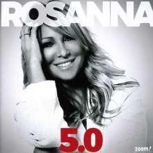 Rosanna Rocci: 5.0, CD