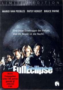 Full Eclipse, DVD